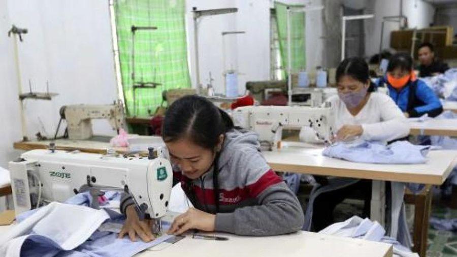 Vĩnh Phúc: Giải quyết việc làm cho gần 25 nghìn lao động
