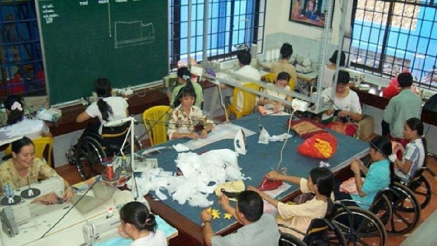 Quảng Bình: Hơn 100 mô hình sinh kế cho người khuyết tật, dân tộc thiểu số