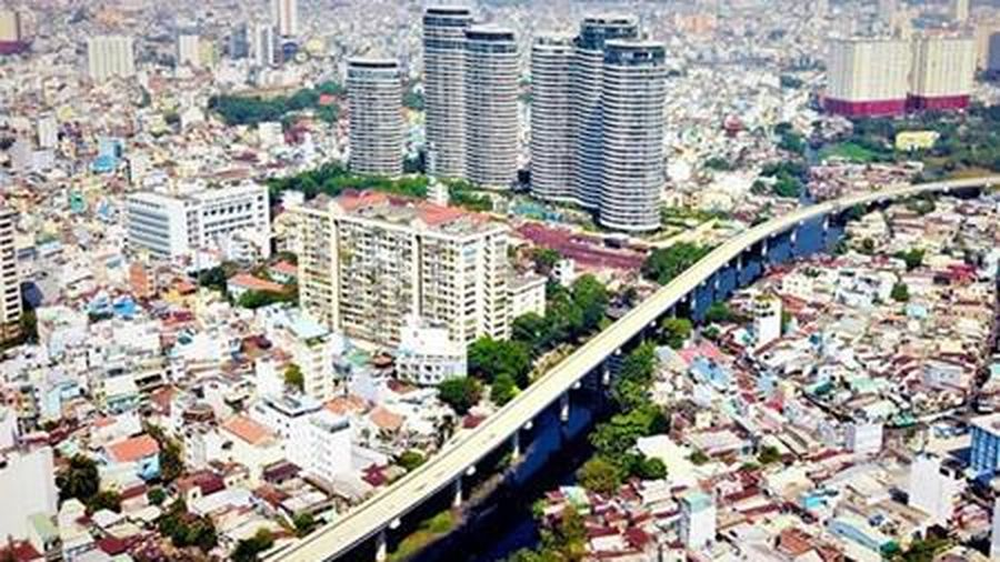 Thành phố Hồ Chí Minh: Sẽ thành lập trung tâm giao dịch bất động sản