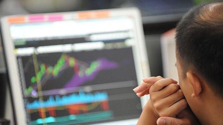 VN-Index sụt mạnh từ mốc 1.000 điểm: Lo thị trường rơi vào xu hướng giảm trong trung hạn