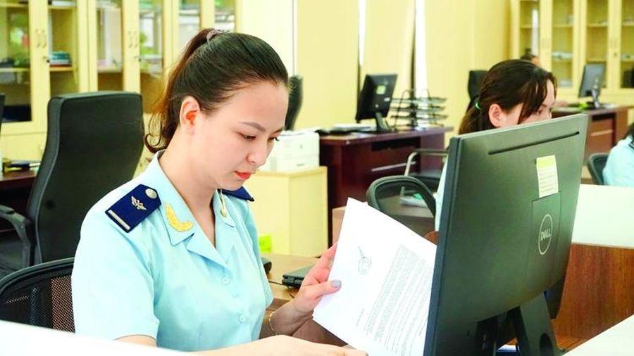 Hải quan Quảng Ninh: Tạo thuận lợi cho doanh nghiệp xuất nhập khẩu
