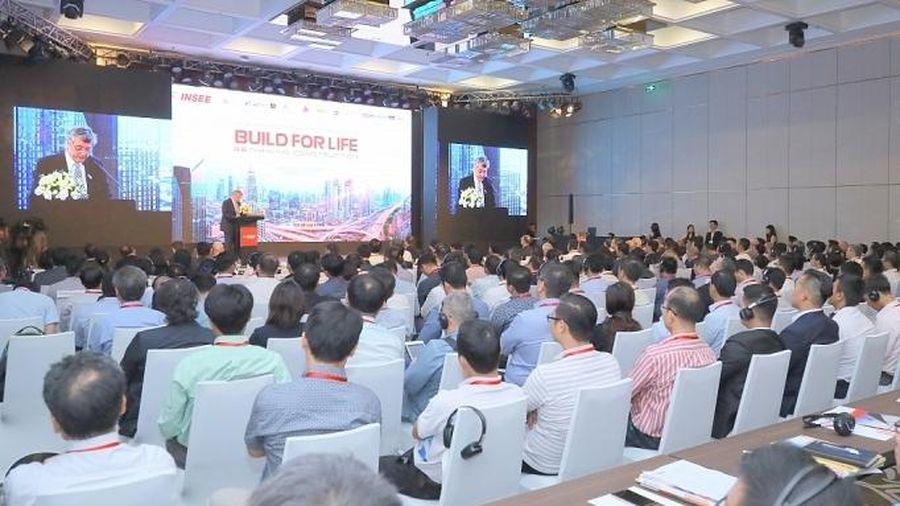 Bàn giải pháp phát triển cơ sở hạ tầng, xây dựng đô thi thông minh tại Việt Nam