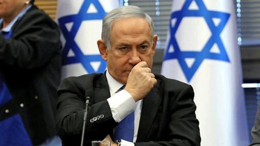 Tương lai nào cho Thủ tướng Israel?