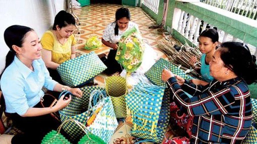 Khuyến khích hội viên phát triển kinh tế