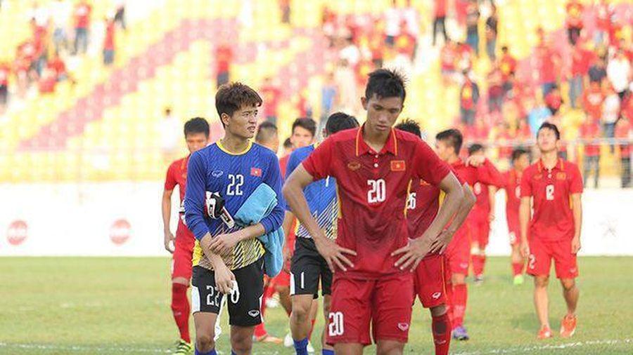 Bóng đá nam Việt Nam chưa bao giờ thắng Thái Lan ở các kỳ SEA Games: Lần này có khác
