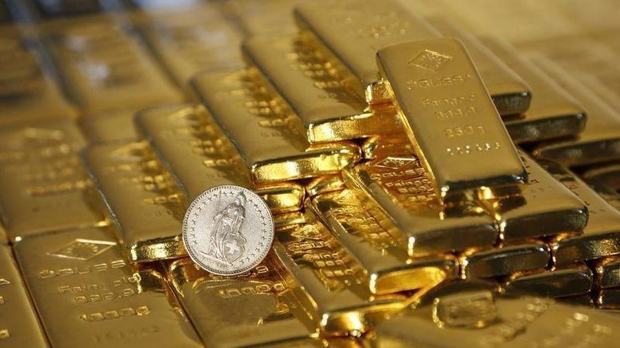 Giá vàng hôm nay 23/11: Vì sao giá vàng trong nước lao dốc mạnh?