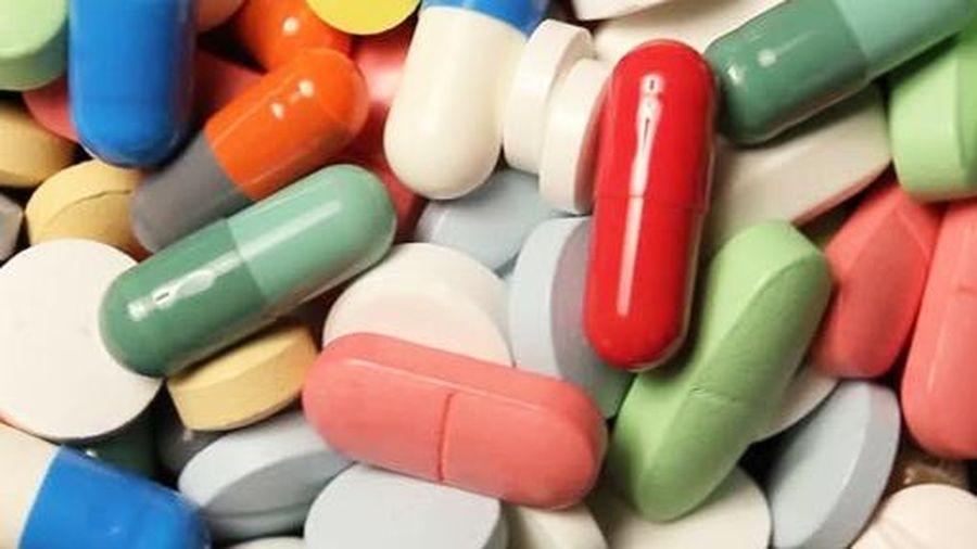 Thu hồi toàn quốc thuốc Aciclovir do Công ty cổ phần Dược vật tư y tế Hải Dương sản xuất