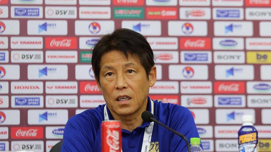 Sợ khó vô địch, HLV Thái Lan chê SEA Games 30 thiếu chuyên nghiệp