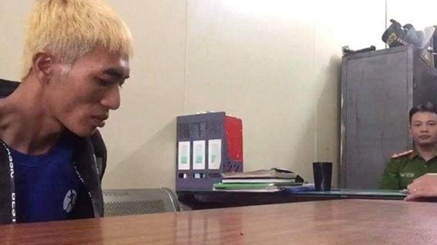 Bị bắt vì trộm điện thoại nhưng không biết cách tắt định vị