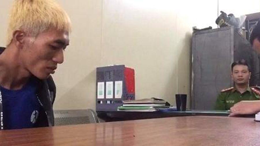 Trộm điện thoại, bị bắt vì không biết tắt máy