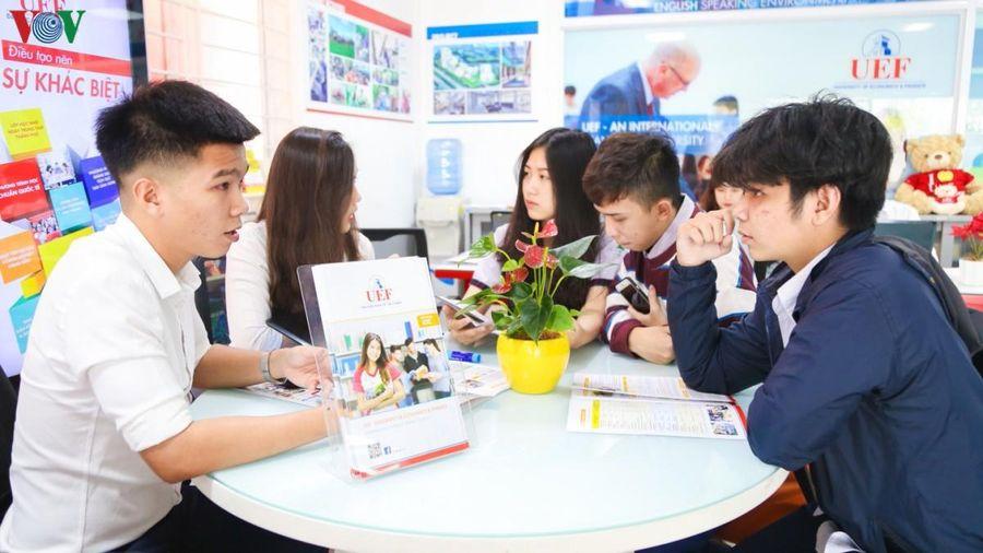 Lo ngại chất lượng sinh viên tuyển bằng 'học bạ'?