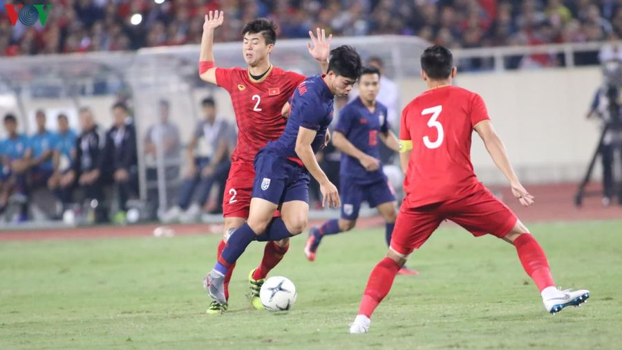 U22 Thái Lan mất 'thần đồng' Ekanit Panya ở SEA Games 30 vì chấn thương