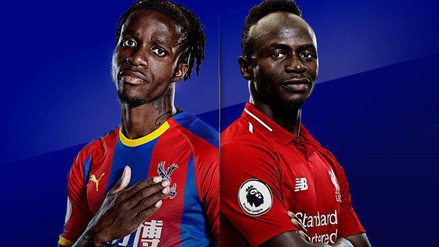 Vòng 13 Premier League: Đội hình dự kiến trận Crystal Palace - Liverpool
