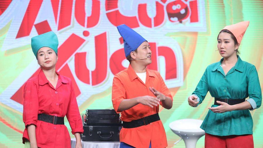 Bộ đôi Jack & K-ICM rủ Trường Giang khoe vũ đạo trên ca khúc 'Em gì ơi'