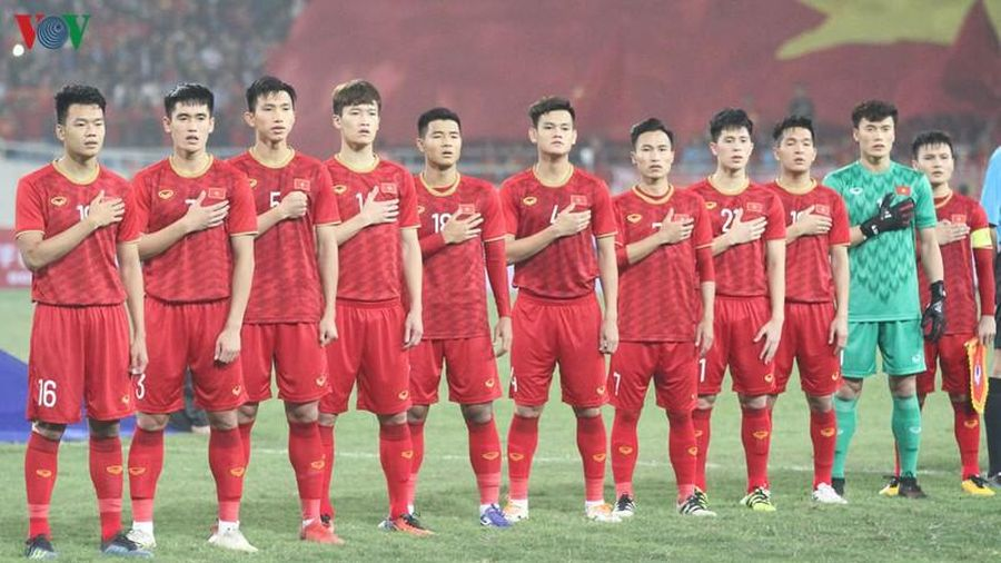 5 cầu thủ Hà Nội FC trong đội hình U22+2 Việt Nam dự SEA Games 30