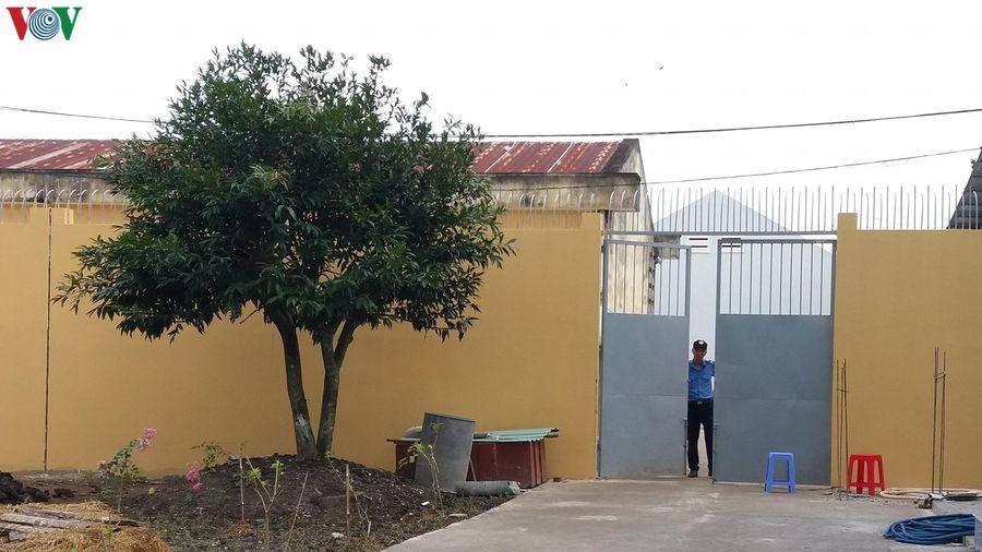 Tiền Giang còn hơn 30 học viên trốn chưa trở vào trại cai nghiện ma túy