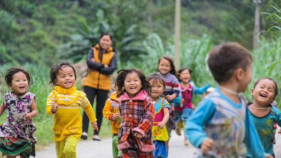 Việc thực hiện quyền trẻ em ở Việt Nam còn nhiều thách thức