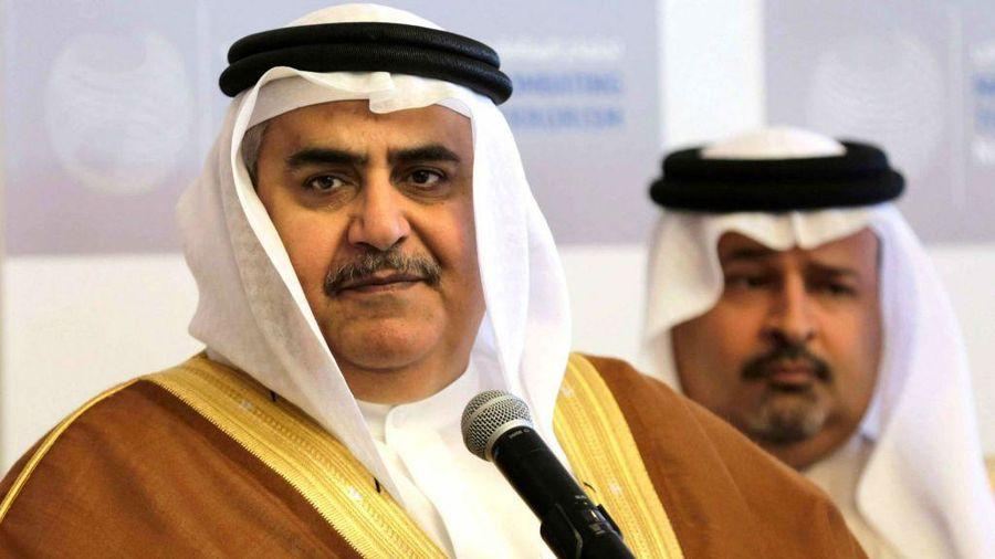Bahrain để ngỏ đối thoại với Iran