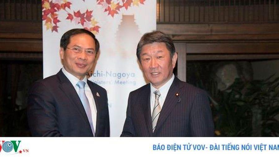 Việt Nam tham gia tích cực vào thúc đẩy phát triển toàn cầu