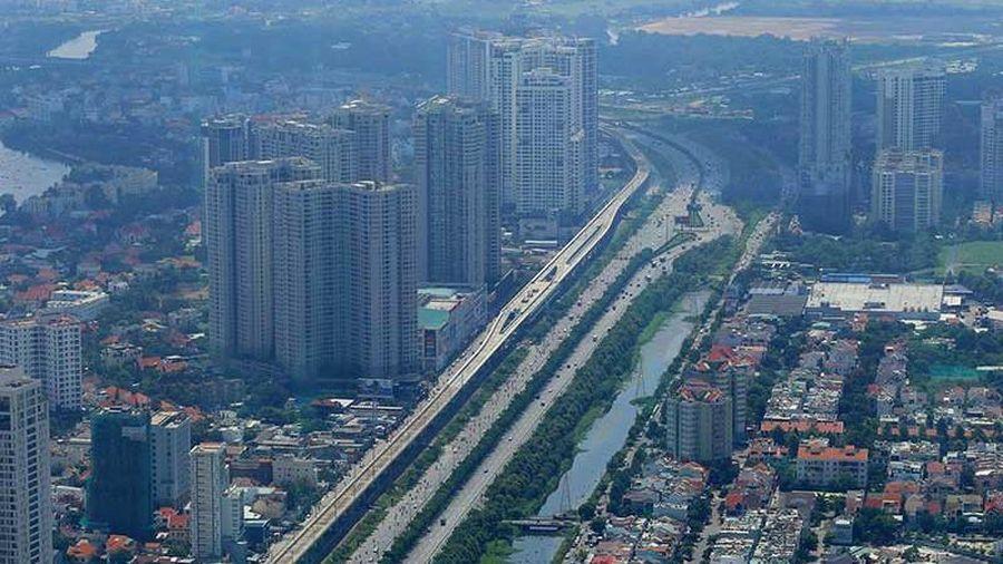 Quy hoạch khu Đông TPHCM, gắn kinh tế với lợi ích cộng đồng