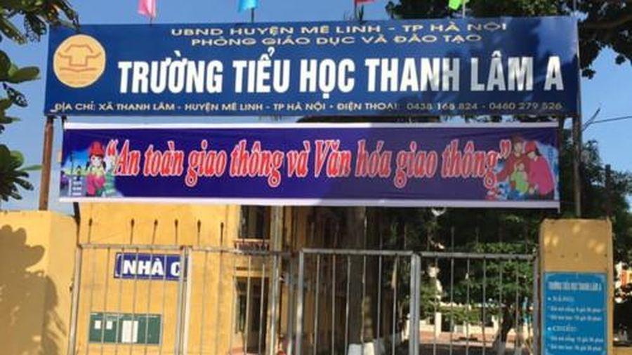 Dân phản đối, huyện Mê Linh xin dừng mở rộng nghĩa trang Thanh Tước
