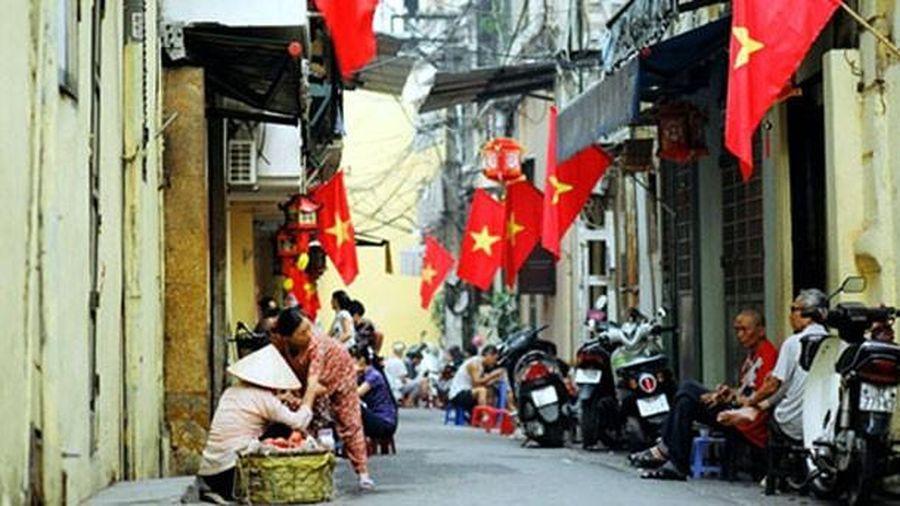 Hà Nội sẽ chỉ sáp nhập tổ dân phố quy mô dưới 600 hộ
