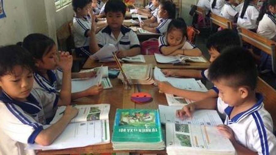 Bộ Giáo dục khẳng định không nên quan ngại về tính độc quyền sách giáo khoa mới