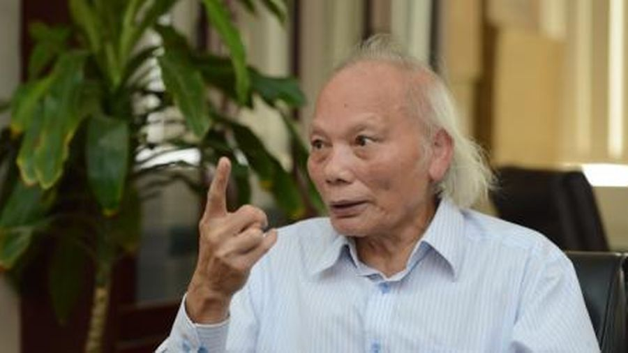 GS-TSKH Nguyễn Mại: Nhìn nhận đúng về chính sách ưu đãi đầu tư nước ngoài của Việt Nam