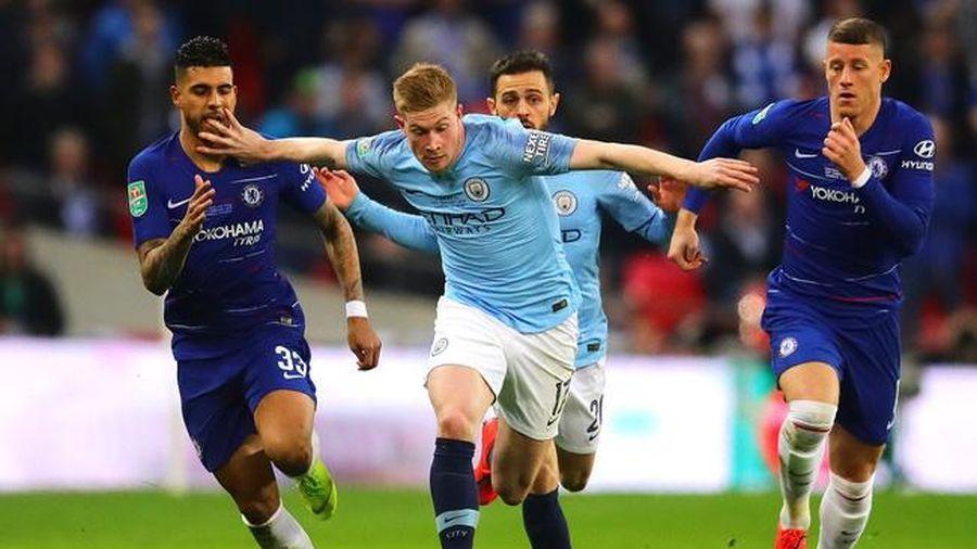 Ngoại hạng Anh vòng 13: Jose Mourinho tưng bừng ra mắt, Man City quyết giành 3 điểm