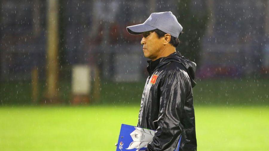 Trợ lý Lee Young-jin: U22 Việt Nam sẽ giành kết quả tốt ở SEA Games