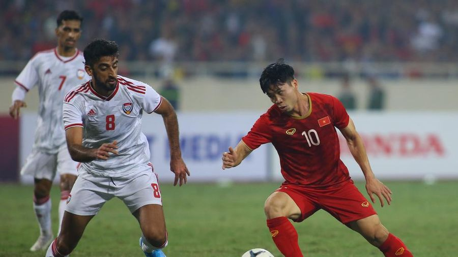 'Tuyển Việt Nam là đội bóng đáng sợ nhất Đông Nam Á'