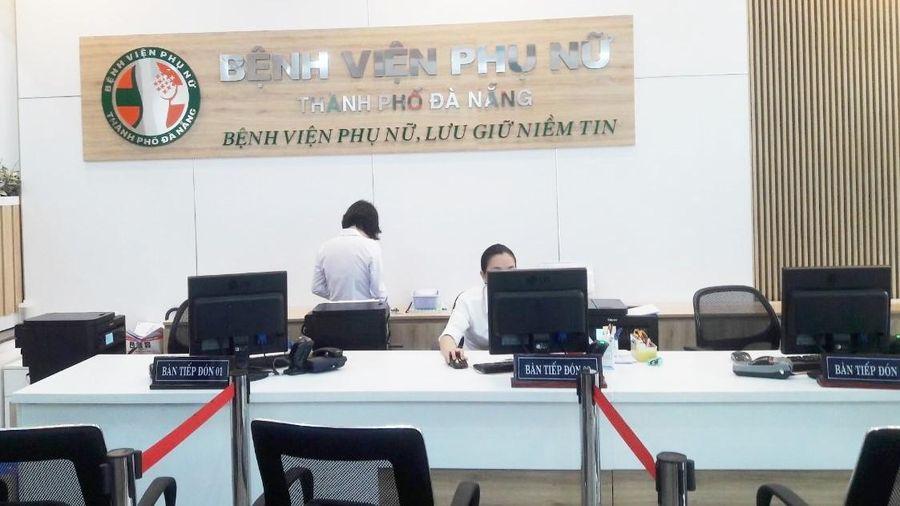 Liên tiếp sự cố sản khoa nghi do thuốc gây tê: Chủ tịch Đà Nẵng chỉ đạo