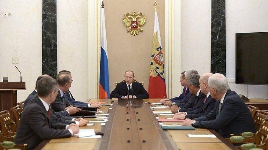 Nga xem xét khả năng sửa đổi học thuyết quân sự