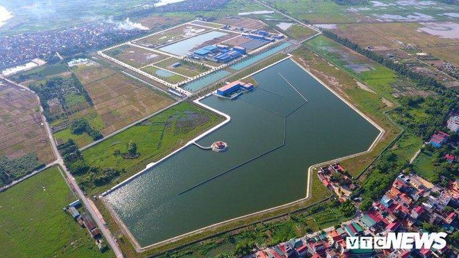 Chấp thuận giá nước sạch sông Đuống cao vọt, Hà Nội có sai thẩm quyền?