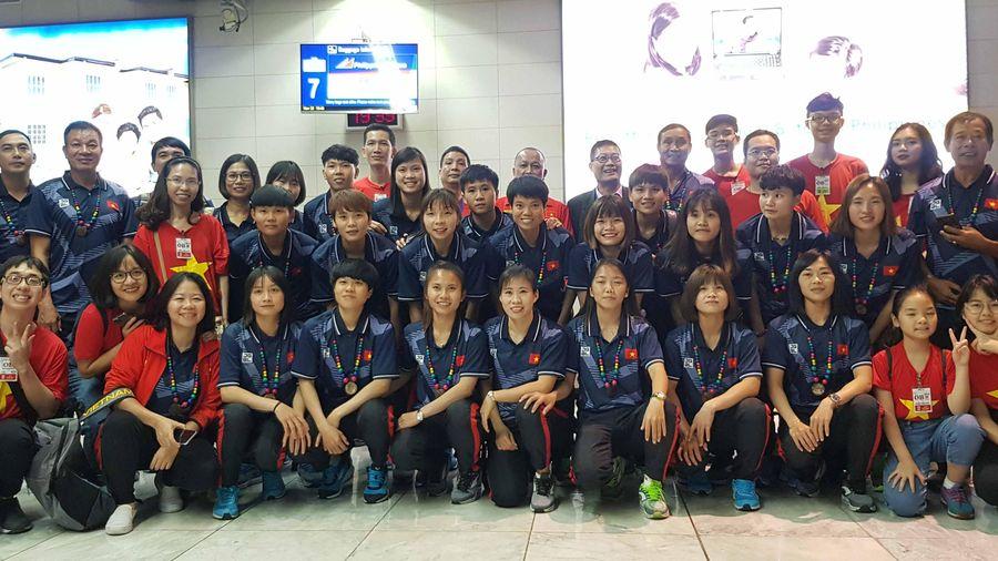 Lịch thi đấu bóng đá nữ SEA Games 30, lịch thi đấu U22 Việt Nam