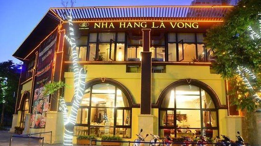Dự án bất động sản nghìn tỷ mới của cựu Chủ tịch Tập đoàn Lã Vọng