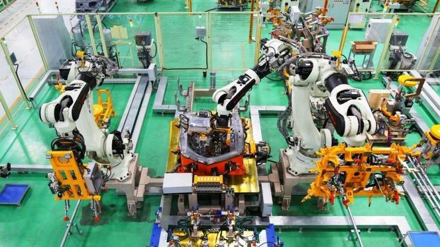 Thaco phát triển sản xuất linh kiện phụ tùng ô tô