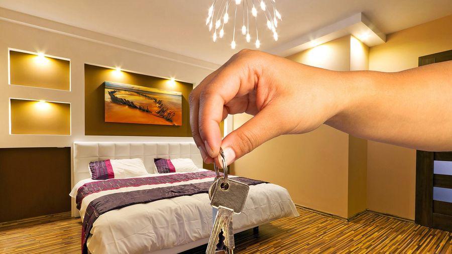 Mô hình kinh doanh căn hộ chia sẻ Airbnb có de dọa khách sạn truyền thống?