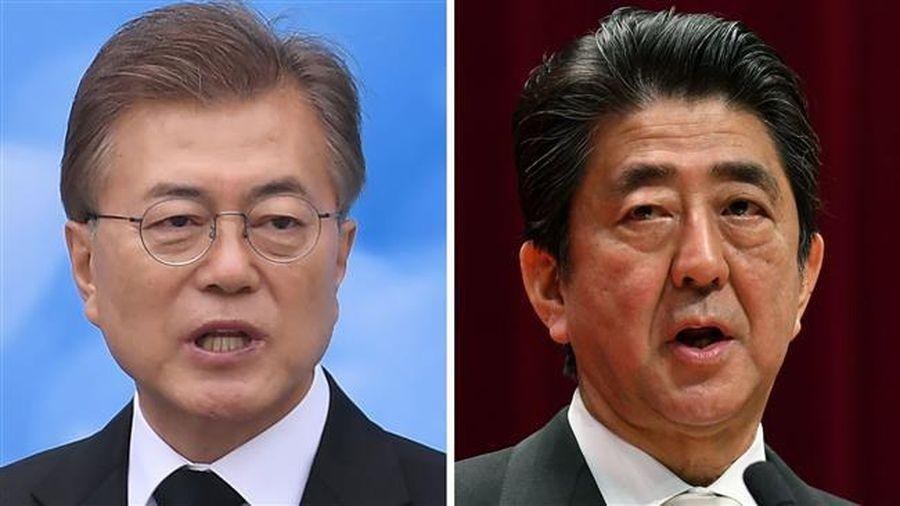 Hàn Quốc tiếp tục thỏa thuận chia sẻ thông tin tình báo với Nhật Bản