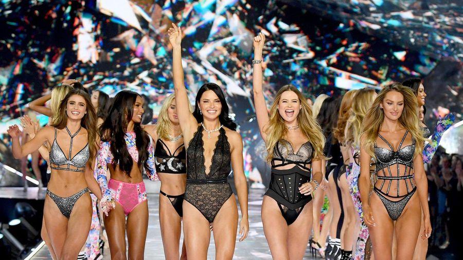 Những lý do khiến Victoria's Secret Fashion Show luôn nhận được sự yêu mến của khán giả