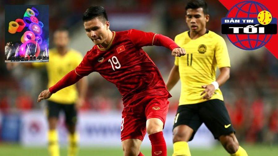 Quang Hải và thống kê khủng; BTC SEA Games 30 xin lỗi vì sự cố
