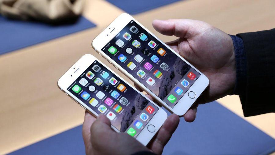 Loạt iPhone cũ về giá dưới 5 triệu đồng ở Việt Nam