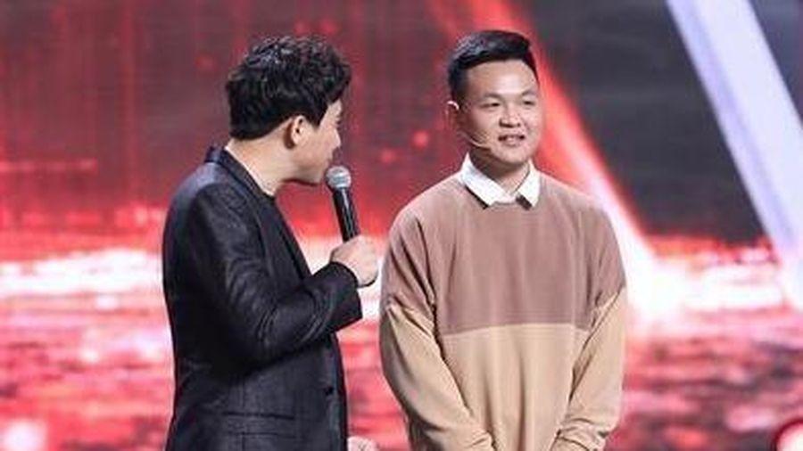 MC Lại Văn Sâm ngưỡng mộ cựu thí sinh Đường lên đỉnh Olympia