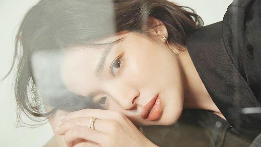 Song Hye Kyo tiết lộ bí quyết giữ gìn nhan sắc