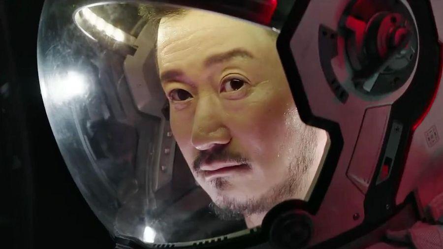 Phim của Ngô Kinh thắng lớn tại giải Oscar Trung Quốc