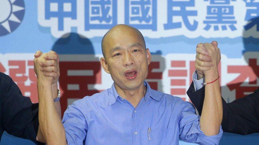 Đài Loan điều tra cáo buộc TQ chi 200 triệu USD can thiệp bầu cử
