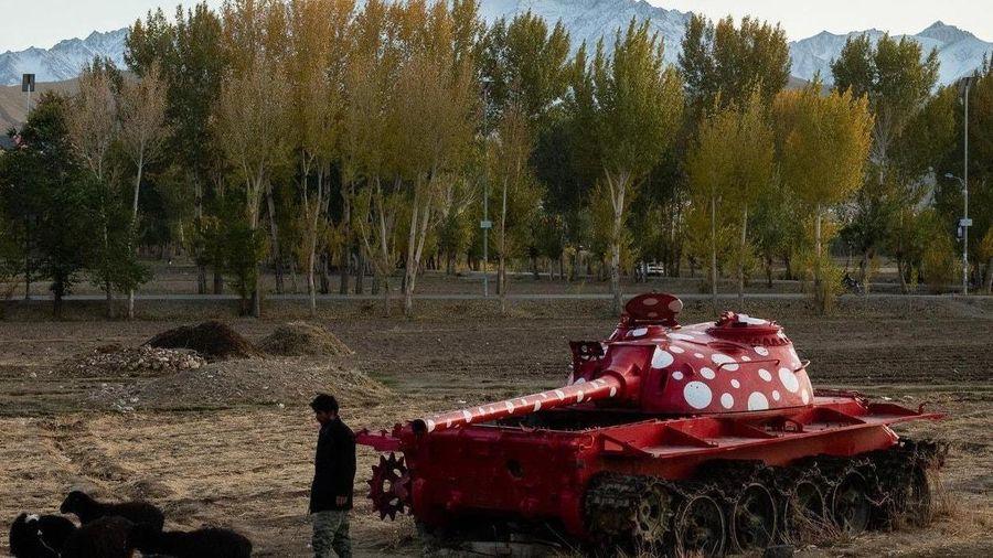 Lời nguyền của Afghanistan - những trái bom từ hai cuộc chiến trước