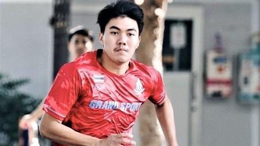 U22 Thái Lan lách luật, bổ sung cầu thủ ở SEA Games