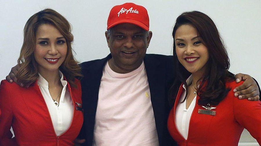 AirAsia muốn buông thị trường Việt Nam sau 3 lần thất bại