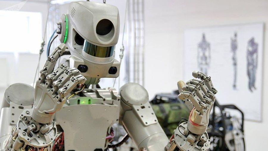 Nga có chiến thuật robot mới cho tác chiến đô thị